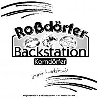 Roßdörfer Backstation Korndörfer