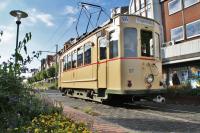 Wagen 57 in Griesheim